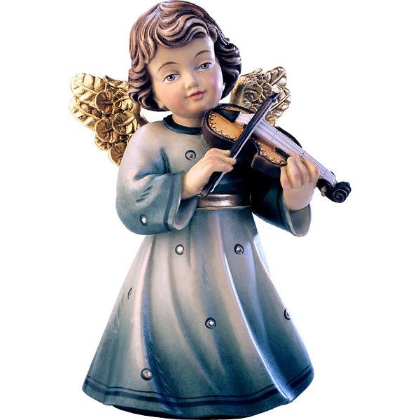 Sissi - angel with violin