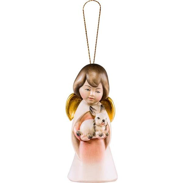 Dream angel with bunny to hang