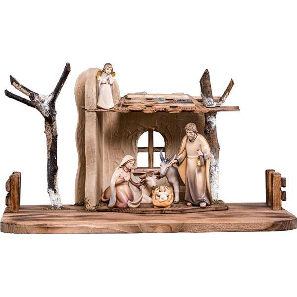 Nativity-set Artis 8 pieces