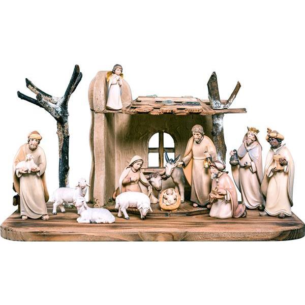 Nativity-set Artis 15 pieces