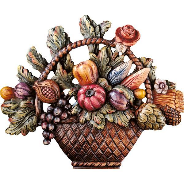 Fruit basket Autumn